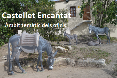 Logo Castellet Encantat