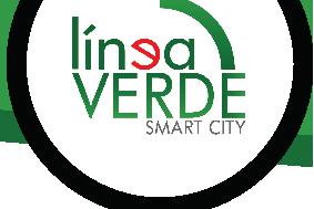 Logo Línea Verde