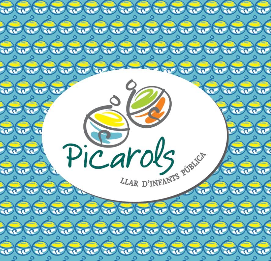 Logo Llar d'Infants Pública Picarols