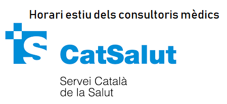 CatSalut horari consultoris mèdics Les Masuques i Torrelletes