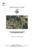 Projecte de regularització de finques de la urbanització Valldemar