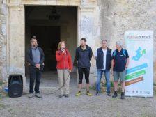 Inauguració de la ruta dels Castells de Marca al Penedès, 19·març·2017