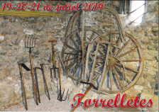Cartell Festa Major Torrelletes