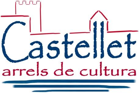 """Títol de registre de la marca """"Castellet Arrels de Cultura"""""""